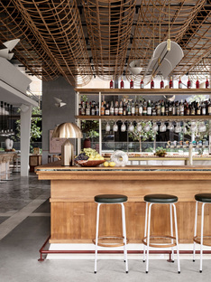 Alexander &CO., Glorietta bar and restaurant in Sydney