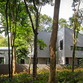 BD House by Frederico Trevisan, urban home meets forest and family