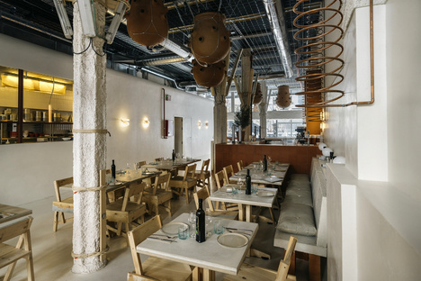 MO de Movimiento, a masterful makeover in Madrid