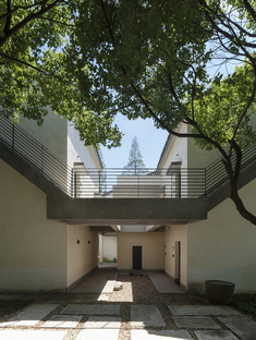 Bob Chen Design Office, reconstruction of an old village in Wuzhen