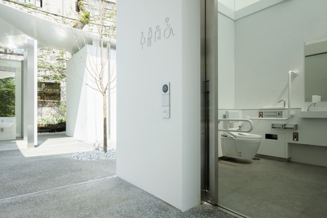 THE TOKYO TOILET, starchitects for public conveniences in Shibuya