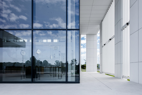 Sustainable, award-winning commercial architecture by 3deluxe