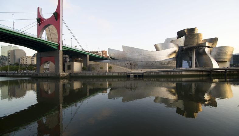 Guggenheim Bilbao, great artworks to enjoy at the Museum