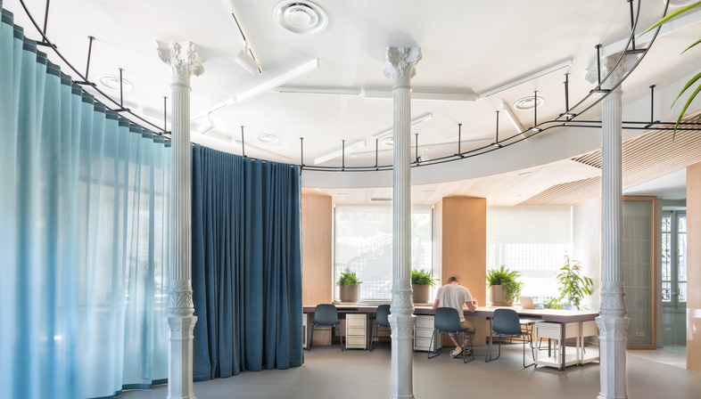 ENORME Studio completes the new XEITO offices