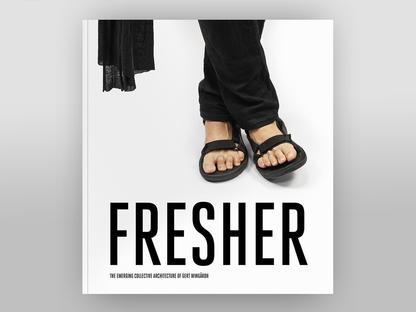 The Swedish firm Wingårdhs presents FRESHER