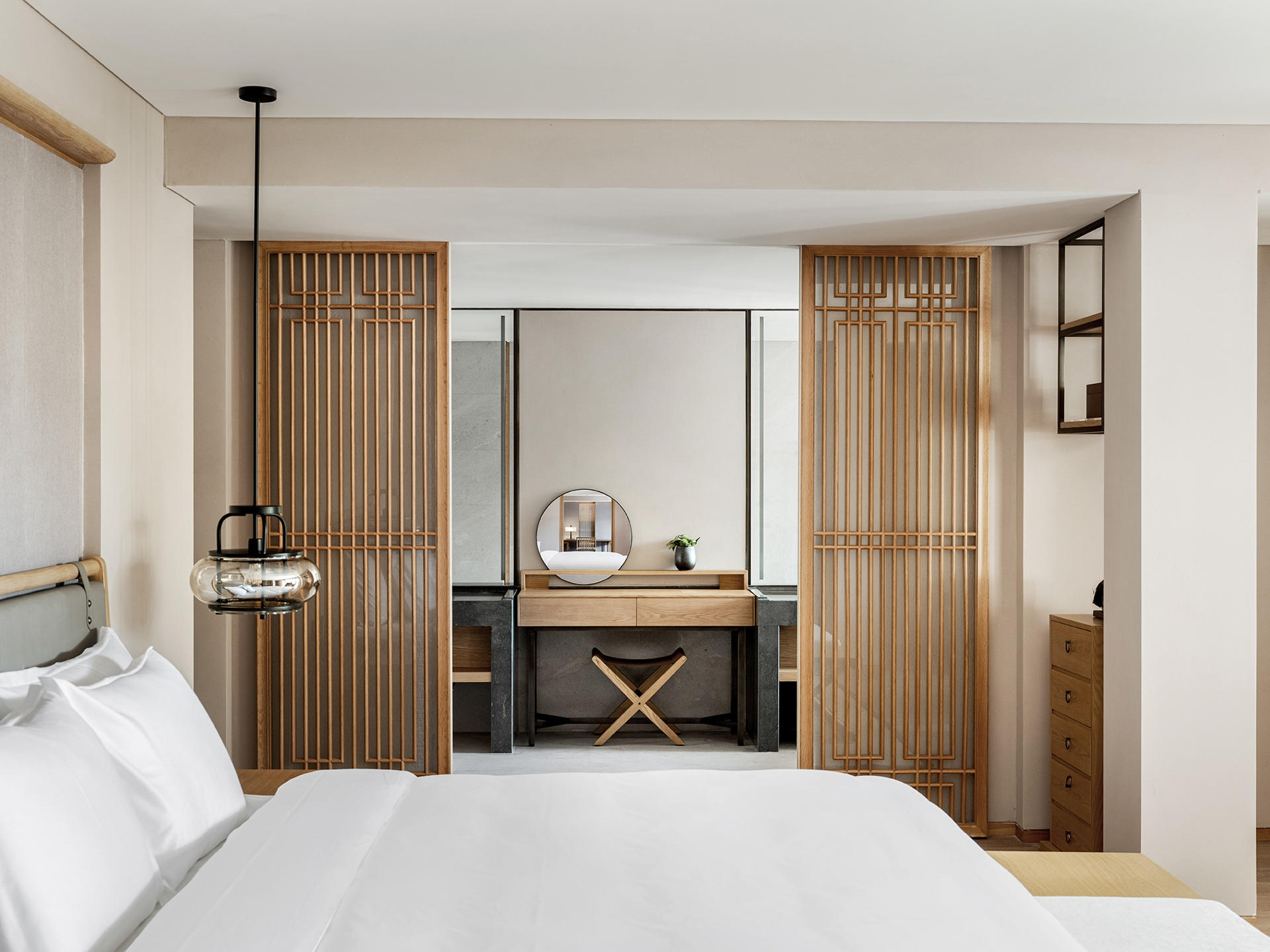 Makeover Of The Sunriver Resort Spa In Huangshan By Ccd Livegreenblog