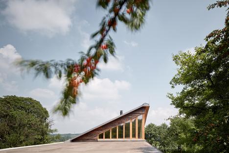 Chestnut House by ValArch Ateliér