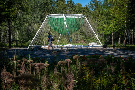 A look at the 21st edition of the International Garden Festival