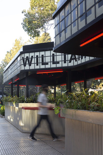 Williamsburg by Hitzig Militello, hospitality in the time of COVID-19