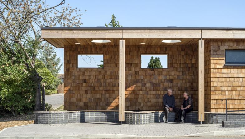 John Puttick Associates, architecture and rituals