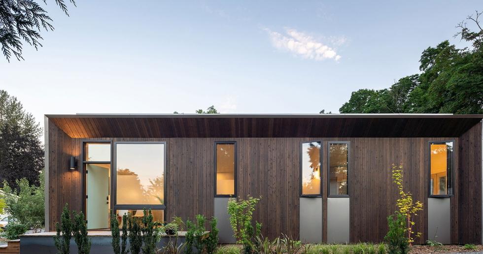Stone Solar Studio, pragmatic sustainability