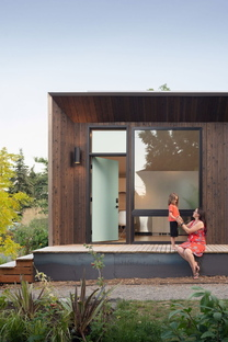 Stone Solar Studio, pragmatic sustainability