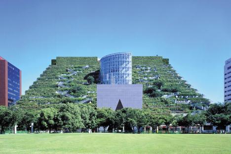 Emilio Ambasz donates to MoMA to establish a new green research institute