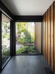 Maison Koya, living with several generations in touch with nature