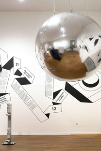 Exhibition and App on the theme of life with no consequences at the MK&G Hamburg