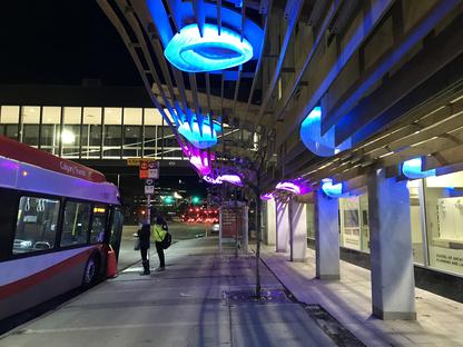 A sense of urban security thanks to design in Calgary