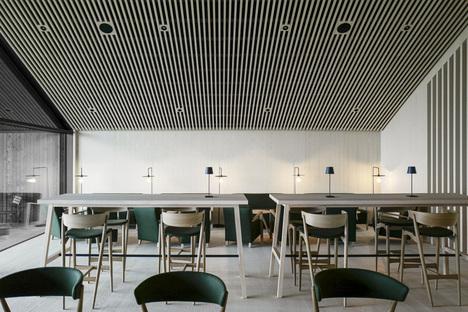 Hotel Milla Montis, a sustainable landmark