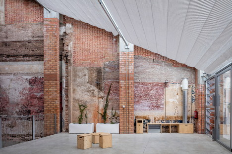 5th edition of the European Award for Architectural Heritage Intervention