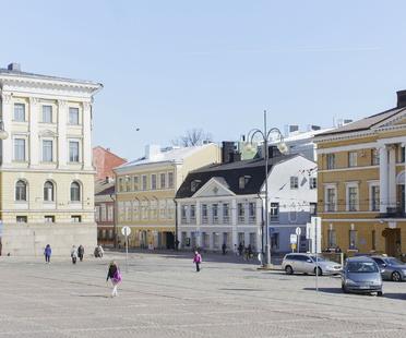 Helsinki City Museum, making people fall in love with Helsinki