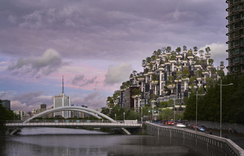Greening the City, exhibition at the DAM in Frankfurt
