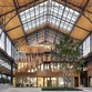 Gare Maritime by Neutelings Riedijk Architects, a sustainable conversion