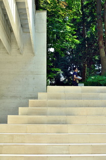 2021 Architecture Biennale, the Nordic Pavilion as experimental cohousing