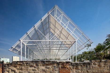 Winners of the 2021 AIANY Design Awards