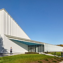 Training Recreation Education Center (TREC) by ikon.5 architects