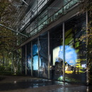 Sarah Sze's Night into Day at Fondation Cartier