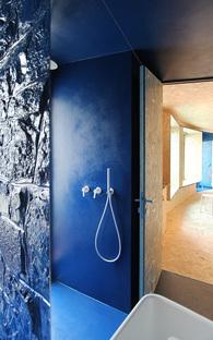 Francesca Perani's urban refuge: creativity with a reduced environmental footprint