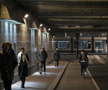 Walking in the light: Het Licht van Jan by Matthias Oostrik