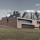 Roland Baldi Architects, Ritten Civil Defence Centre