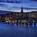 The second Copenhagen Light Festival