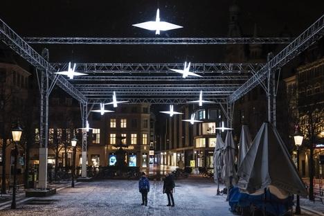 The second Copenhagen Light Festival
