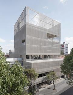 FRPO's Estación San José in Toluca