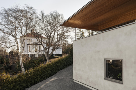 Bornstein Lyckefors's Villa Radal