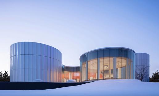 MDO's Yantai Experience Centre