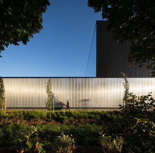 Michael Green Architecture completes two new mass timber buildings