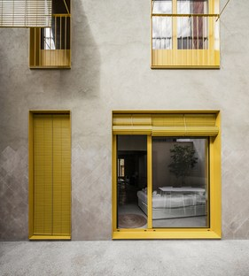 Anna and Eugeni Bach's Seven Lives in Barcelona