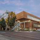 SRG Partnership and Behnisch Architekten design the Karl Miller Center