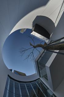 Open Arquitectura's Amura Tower in Veracruz