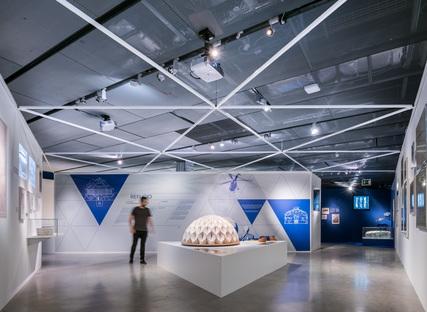 Radical Curiosity. In the Orbit of Buckminster Fuller: an exhibition