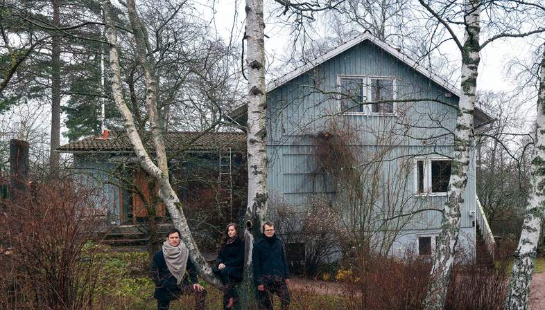 New Standards, Finland at the 17th Architecture Biennale