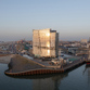 Architecture by the sea: KCAP's Inntel Hotels Den Haag Marina Beach