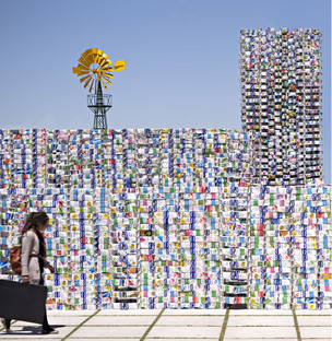 Uncertainty, the Spanish Pavilion at the 17th International Architecture Exhibition – La Biennale di Venezia