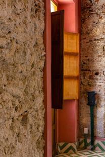 Coffee and local history: Arquetipo's Casa Zaragoza