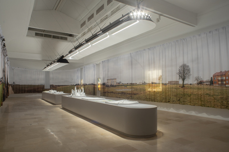 Trouble in Paradise, the Polish Pavilion at the 17th Architecture Biennale