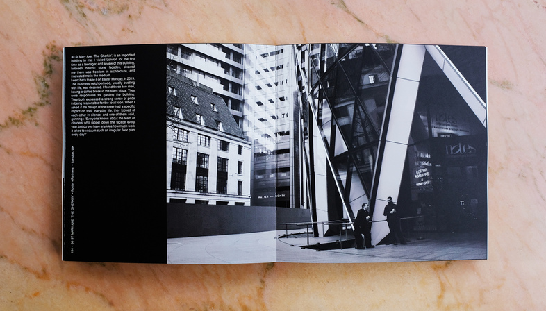 Philippe Sarfati presents Territories, or: how will we live together with architecture