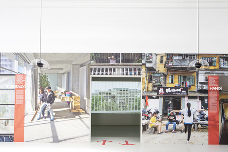Communities at Work, the French Pavilion at the 17th Architecture Biennale
