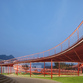 From old factory to youth activity centre: a project by REDe Architects and Moguang Studio